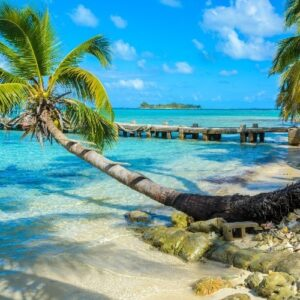 Discover the delights of Belize