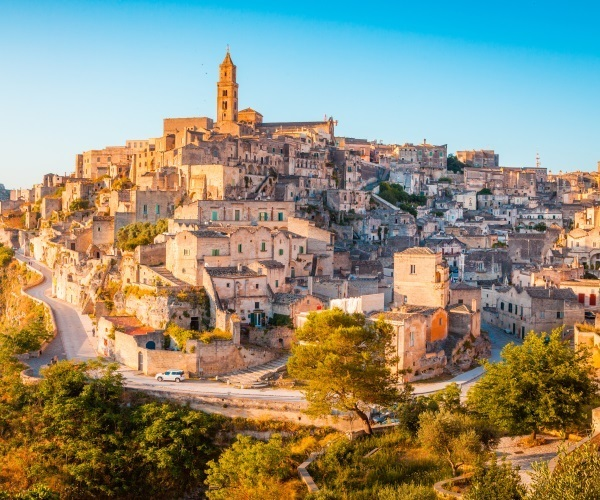 best towns for a long weekend in Italy