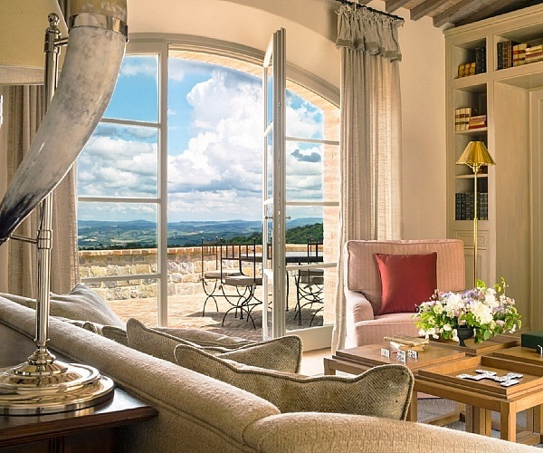 The 5 hotels you need to stay at when visiting Italy