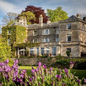 Short stay: Burleigh Court, near Minchinhampton, Cotswolds, UK