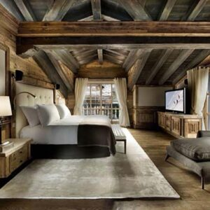 7 reasons this is the most expensive chalet in the Alps