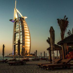 The Arabian Gulf: a stylish yacht charter location