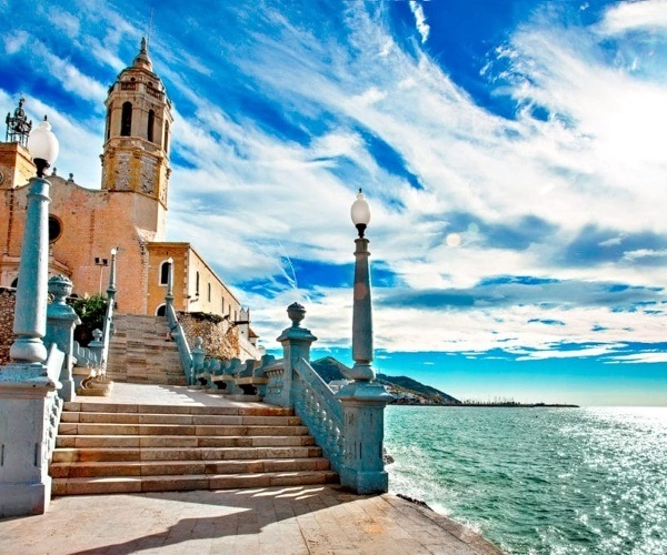 Why Sitges is the perfect Spain holiday destination